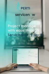 Automation with ServiceNow